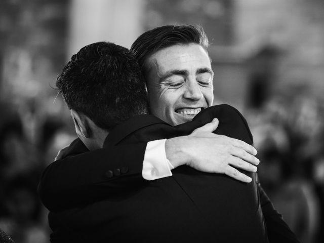 La boda de Gerard y Merche en Vilallonga Del Camp, Tarragona 22