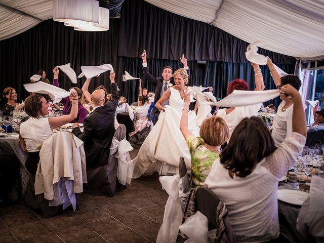 La boda de Gerard y Merche en Vilallonga Del Camp, Tarragona 28