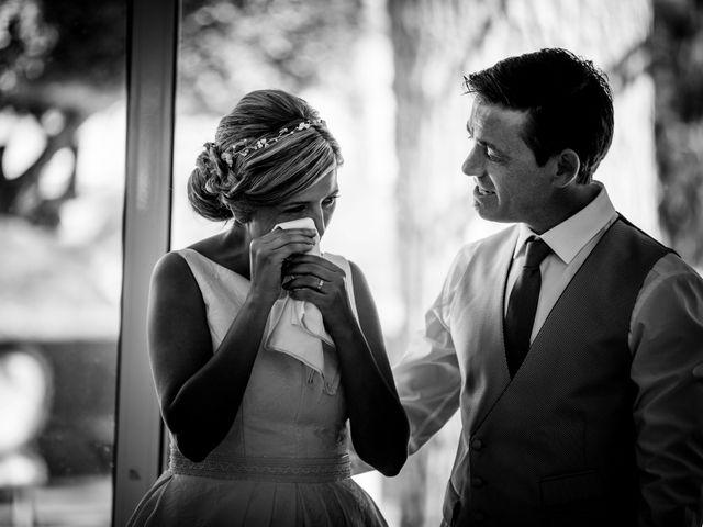La boda de Gerard y Merche en Vilallonga Del Camp, Tarragona 32
