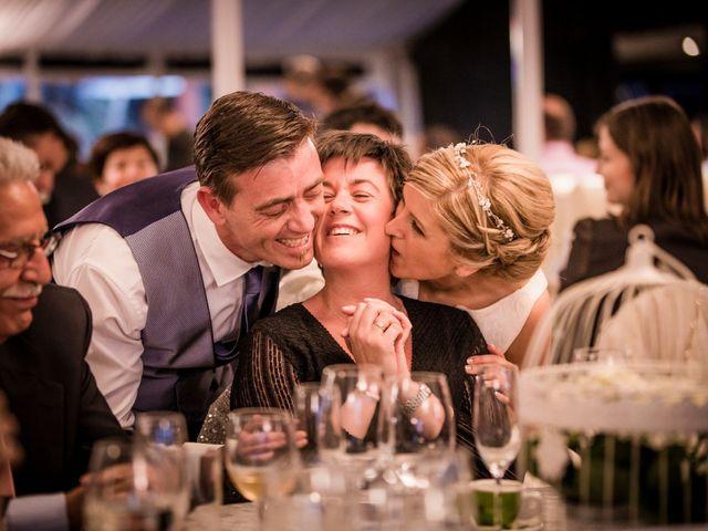La boda de Gerard y Merche en Vilallonga Del Camp, Tarragona 36