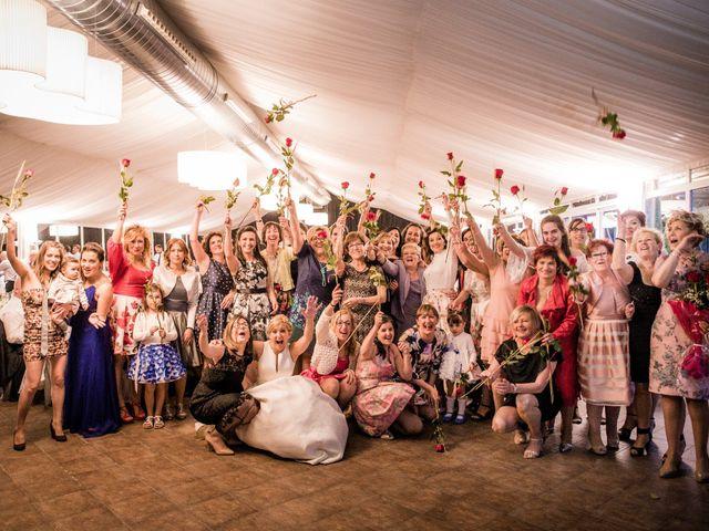 La boda de Gerard y Merche en Vilallonga Del Camp, Tarragona 42