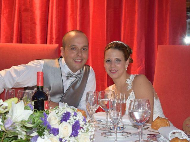La boda de Lola y Paco