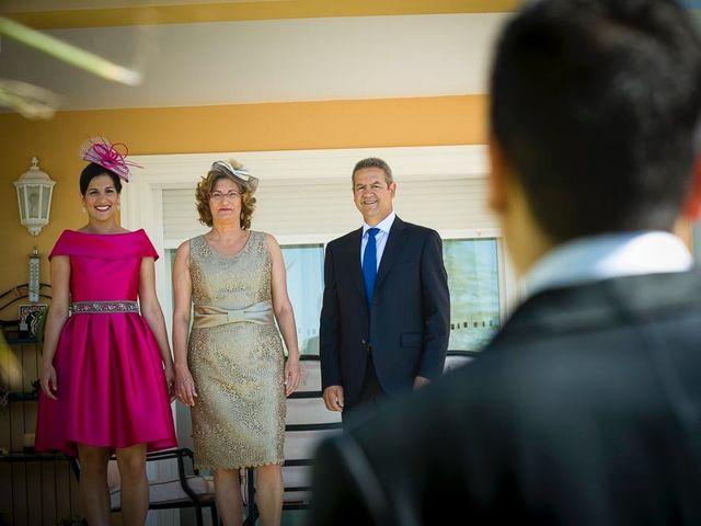 La boda de Dario y Maribel en Xàbia/jávea, Alicante 9