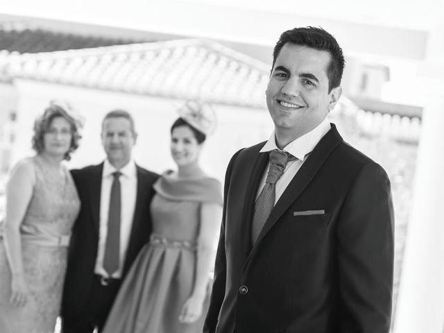 La boda de Dario y Maribel en Xàbia/jávea, Alicante 10