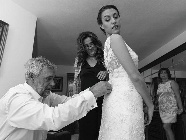 La boda de Dario y Maribel en Xàbia/jávea, Alicante 11