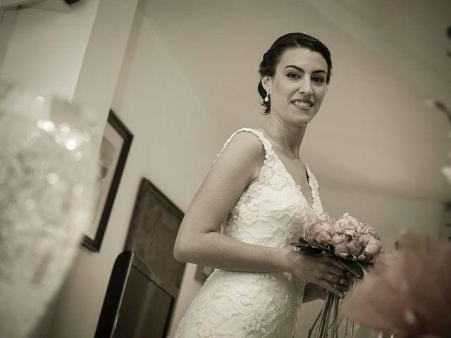 La boda de Dario y Maribel en Xàbia/jávea, Alicante 17