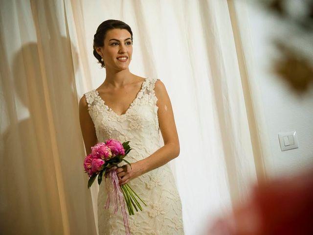 La boda de Dario y Maribel en Xàbia/jávea, Alicante 18