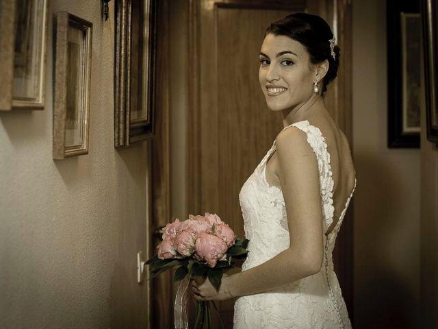 La boda de Dario y Maribel en Xàbia/jávea, Alicante 19