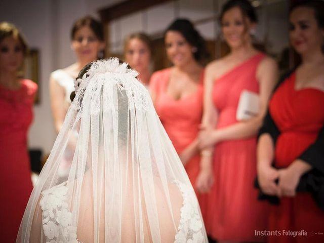 La boda de Dario y Maribel en Xàbia/jávea, Alicante 20