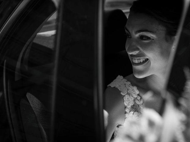 La boda de Dario y Maribel en Xàbia/jávea, Alicante 1