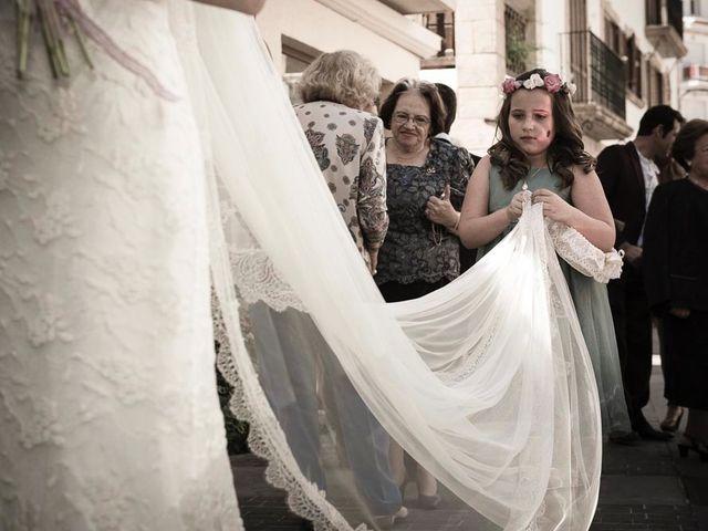 La boda de Dario y Maribel en Xàbia/jávea, Alicante 22