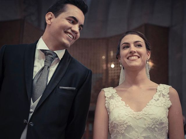 La boda de Dario y Maribel en Xàbia/jávea, Alicante 23
