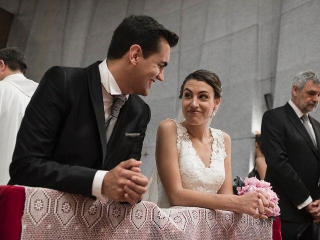 La boda de Dario y Maribel en Xàbia/jávea, Alicante 24