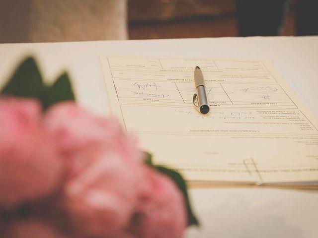 La boda de Dario y Maribel en Xàbia/jávea, Alicante 25