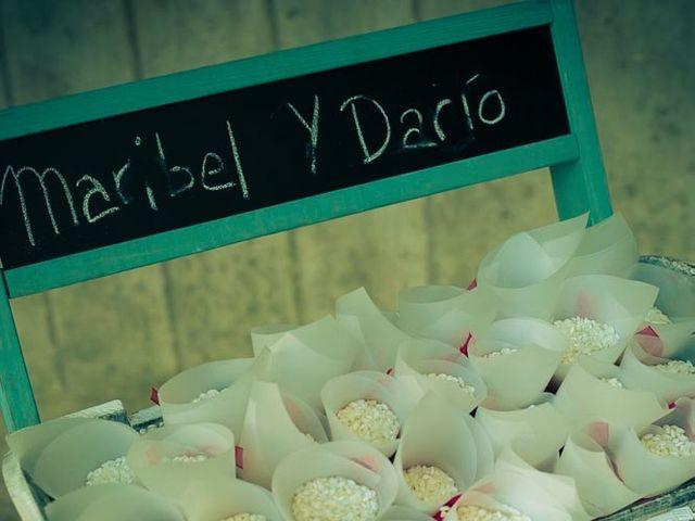 La boda de Dario y Maribel en Xàbia/jávea, Alicante 26
