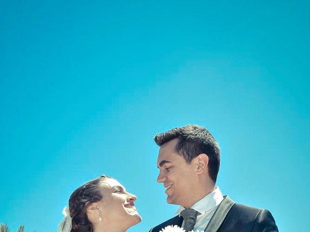 La boda de Dario y Maribel en Xàbia/jávea, Alicante 30