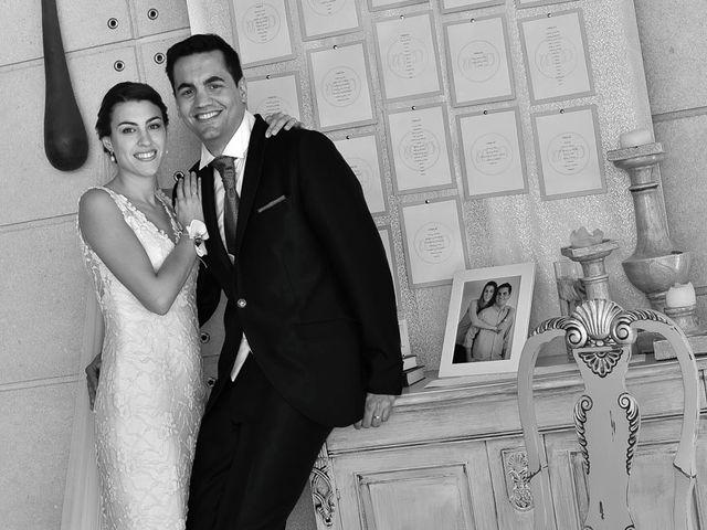 La boda de Dario y Maribel en Xàbia/jávea, Alicante 32