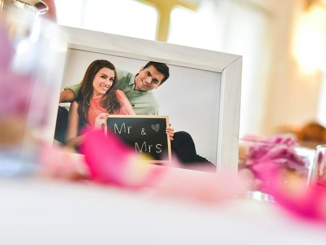 La boda de Dario y Maribel en Xàbia/jávea, Alicante 33