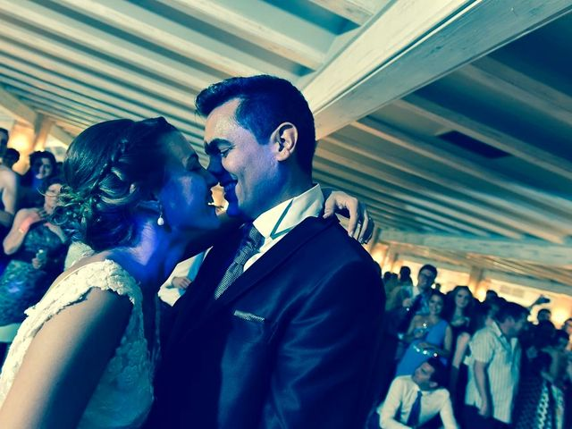 La boda de Dario y Maribel en Xàbia/jávea, Alicante 36