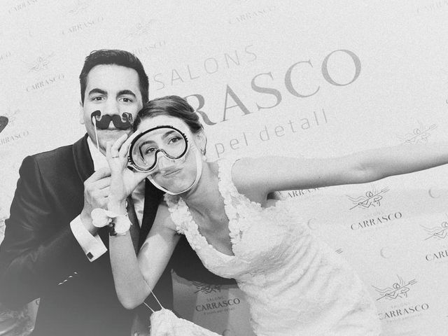 La boda de Dario y Maribel en Xàbia/jávea, Alicante 37