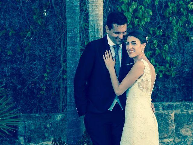 La boda de Dario y Maribel en Xàbia/jávea, Alicante 38