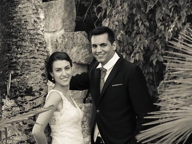 La boda de Dario y Maribel en Xàbia/jávea, Alicante 39