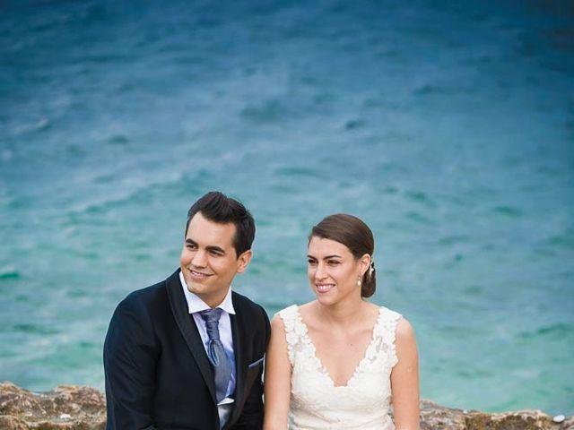 La boda de Dario y Maribel en Xàbia/jávea, Alicante 43