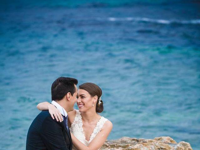 La boda de Dario y Maribel en Xàbia/jávea, Alicante 44