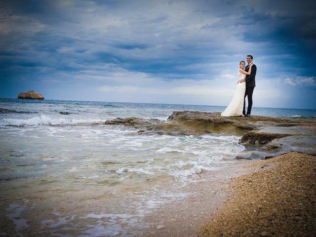 La boda de Dario y Maribel en Xàbia/jávea, Alicante 45