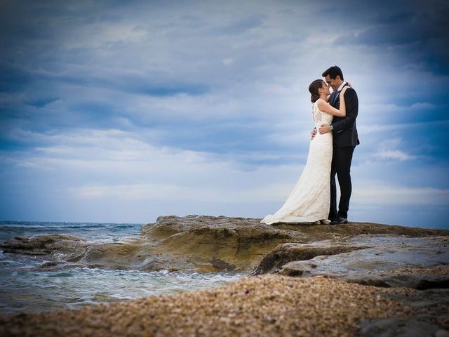 La boda de Dario y Maribel en Xàbia/jávea, Alicante 46