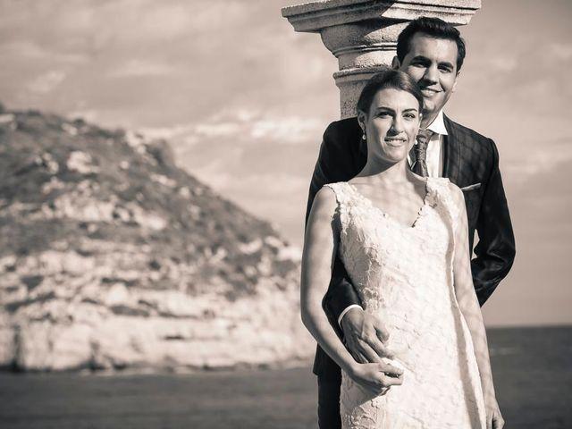 La boda de Dario y Maribel en Xàbia/jávea, Alicante 51