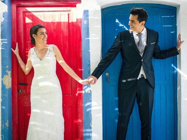 La boda de Dario y Maribel en Xàbia/jávea, Alicante 52