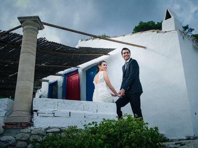 La boda de Dario y Maribel en Xàbia/jávea, Alicante 53