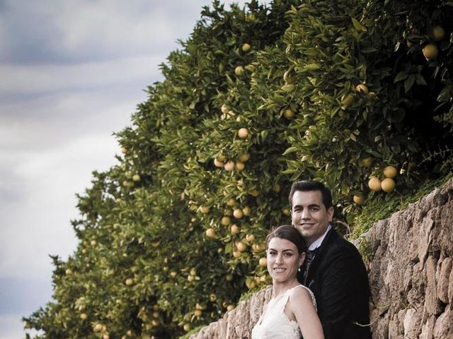 La boda de Dario y Maribel en Xàbia/jávea, Alicante 58
