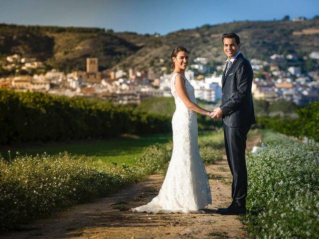 La boda de Dario y Maribel en Xàbia/jávea, Alicante 60