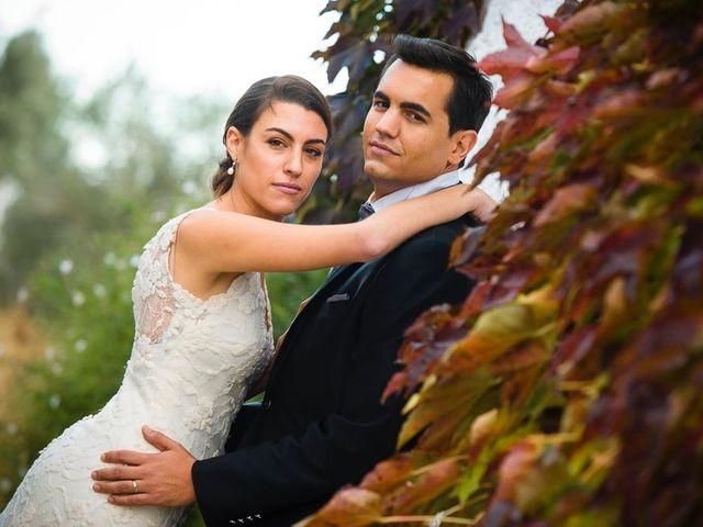 La boda de Dario y Maribel en Xàbia/jávea, Alicante 61