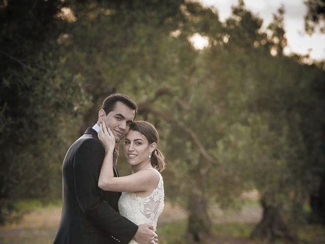 La boda de Dario y Maribel en Xàbia/jávea, Alicante 63