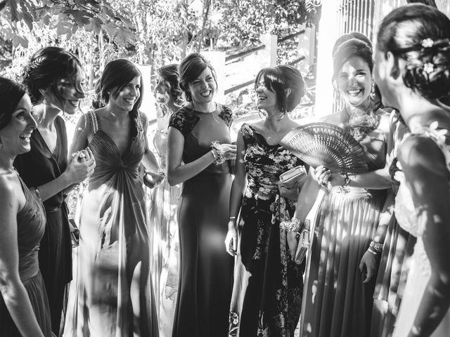 La boda de Alejandra y Antonio en La Zubia, Granada 10