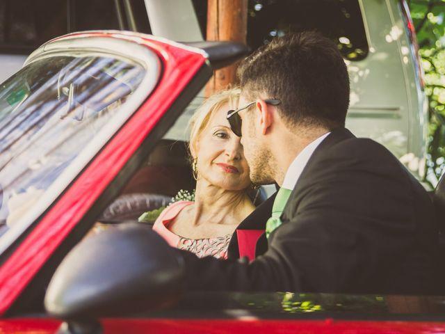 La boda de Alejandra y Antonio en La Zubia, Granada 14