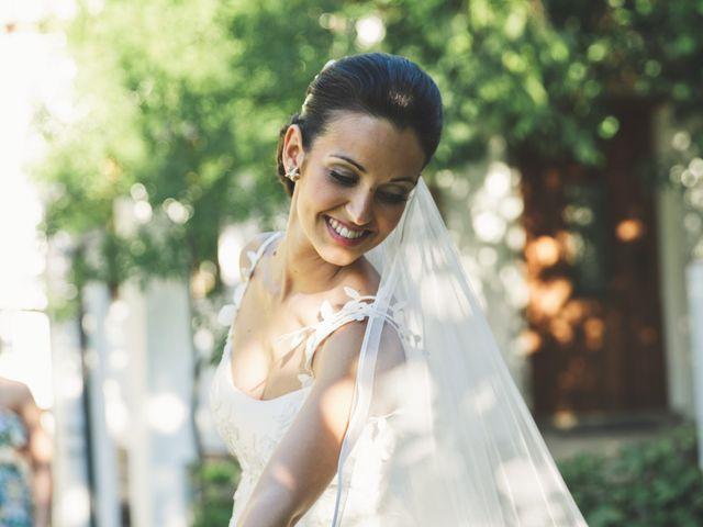 La boda de Alejandra y Antonio en La Zubia, Granada 17