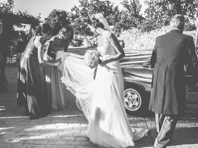 La boda de Alejandra y Antonio en La Zubia, Granada 20