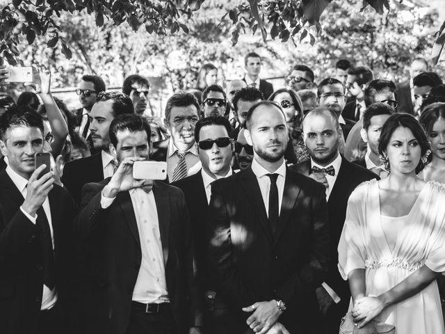 La boda de Alejandra y Antonio en La Zubia, Granada 24