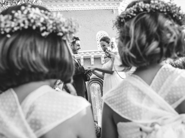 La boda de Alejandra y Antonio en La Zubia, Granada 26