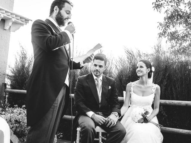 La boda de Alejandra y Antonio en La Zubia, Granada 27