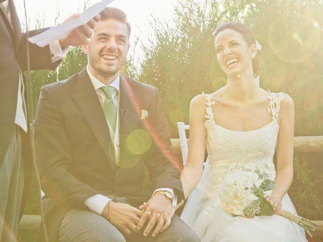 La boda de Alejandra y Antonio en La Zubia, Granada 28