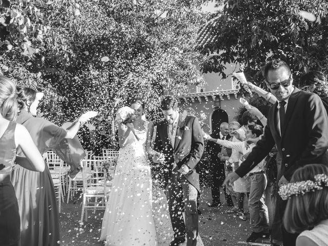 La boda de Alejandra y Antonio en La Zubia, Granada 29