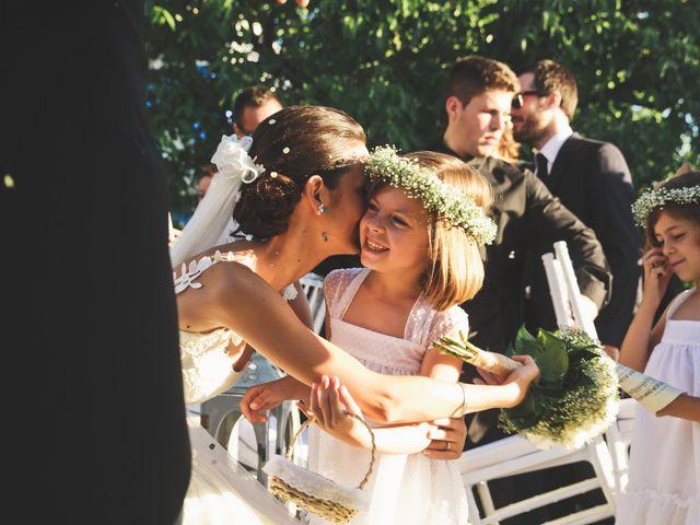 La boda de Alejandra y Antonio en La Zubia, Granada 30