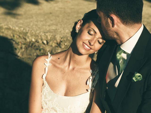 La boda de Alejandra y Antonio en La Zubia, Granada 32