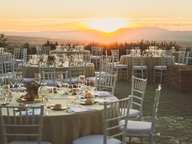 La boda de Alejandra y Antonio en La Zubia, Granada 35