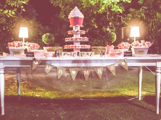 La boda de Alejandra y Antonio en La Zubia, Granada 41